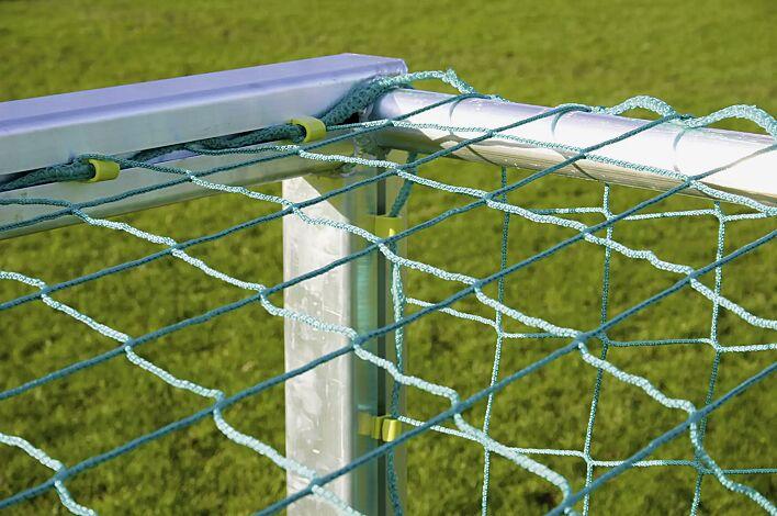 Netz grün, 3 mm stark, Polypropylen