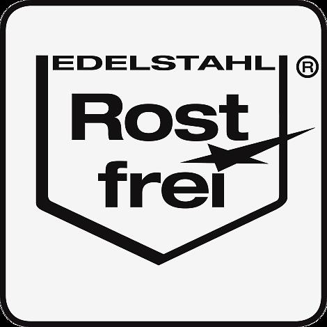 Rostfrei D