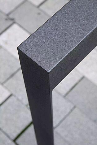 Detail: Winkelstahl