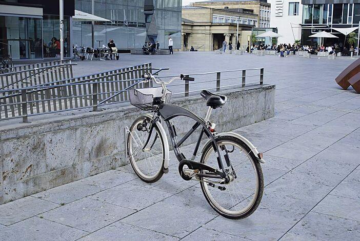 Fahrradwandhalter MINSK