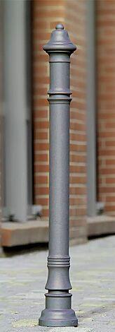 Poller GLOCKE II in DB 703 eisenglimmer