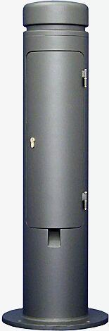 Energie-Versorgungspoller BOULEVARD 220
