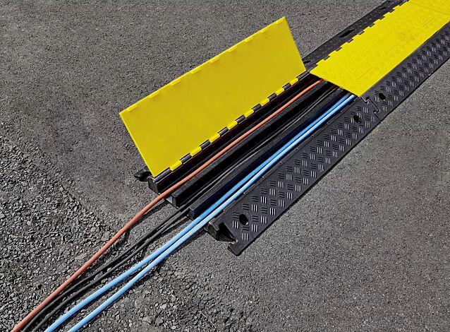 Kabelbrücke BLAIK, 3-fach