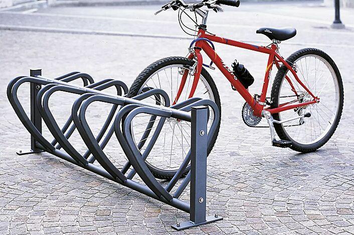 Fahrradständer ATHENA