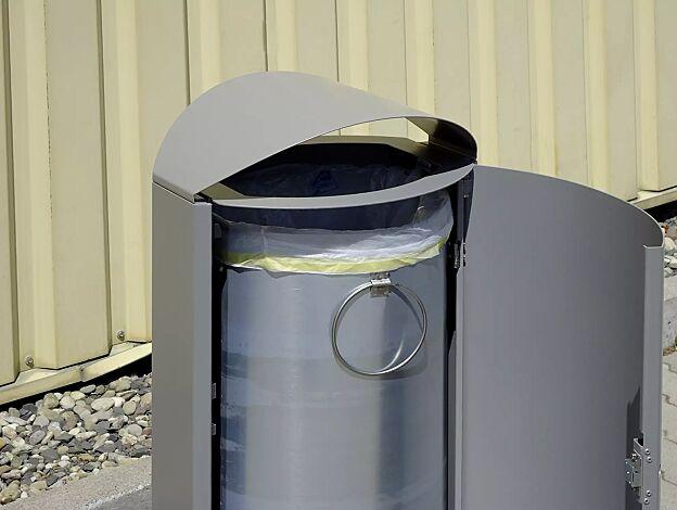 Innenbehälter (90-Liter-Ausführung)