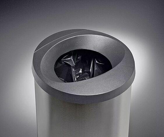 Abfallbehälter GIYANI ohne Ascher