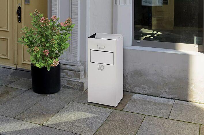 Abfallbehälter HYDE