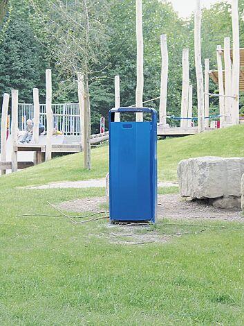 Abfallbehälter KENT