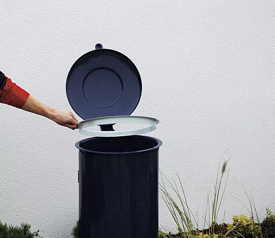 Abfallbehälter NEWPORT