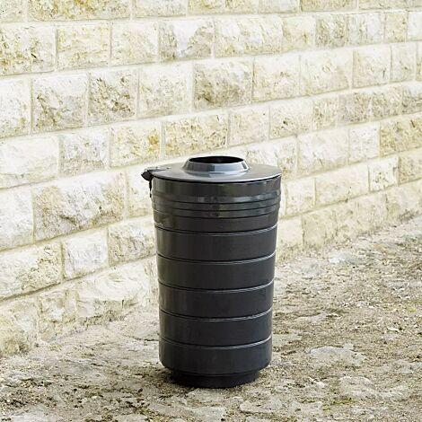 Abfallbehälter VESTA