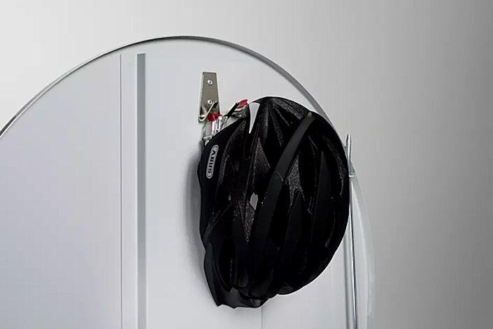 Fahrradgarage METIS