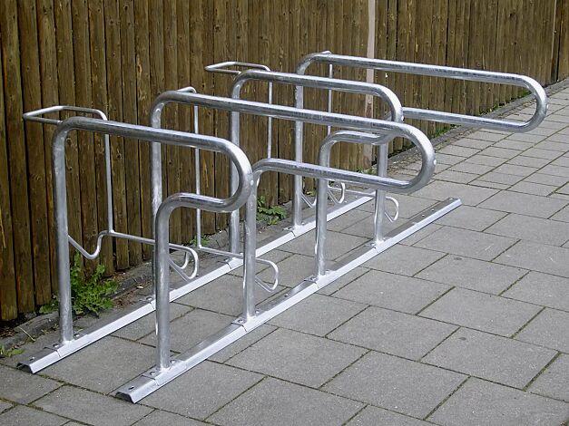 Fahrradparker HEDLAND