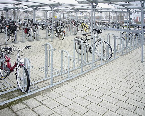 Fahrradparker MISSOURI