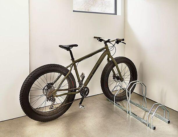 Fahrradständer BOISE mit verstellbaren Bügeln