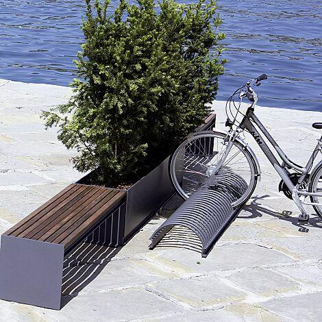 Fahrradständer CIMA