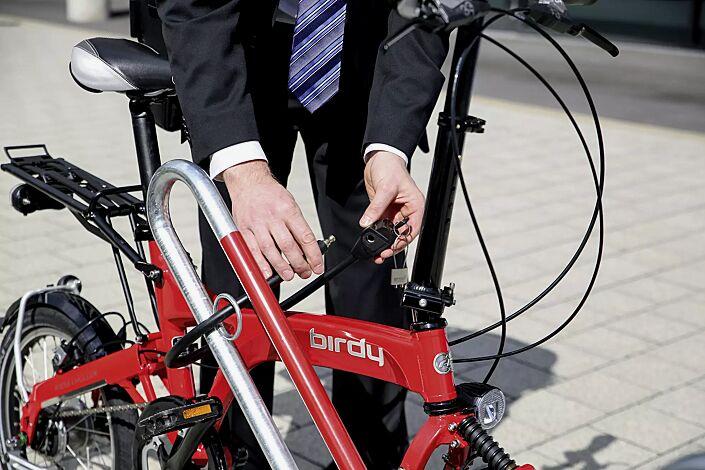 Fahrradständer DENVER