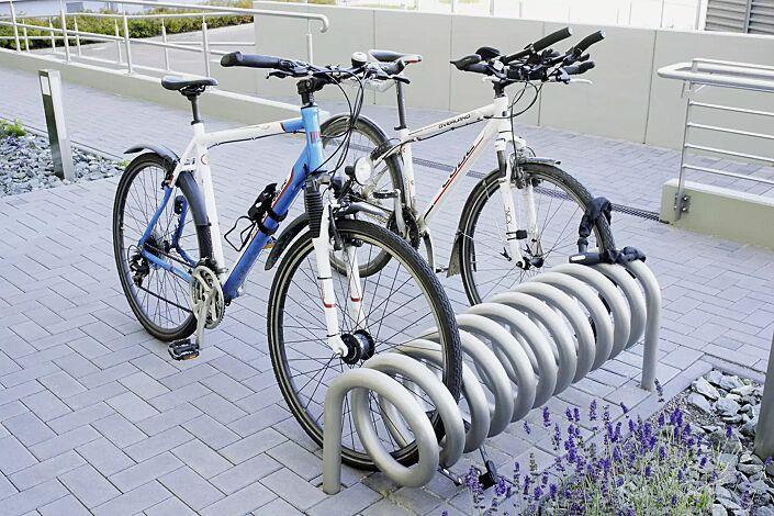 Fahrradständer DESIGN-PARKER