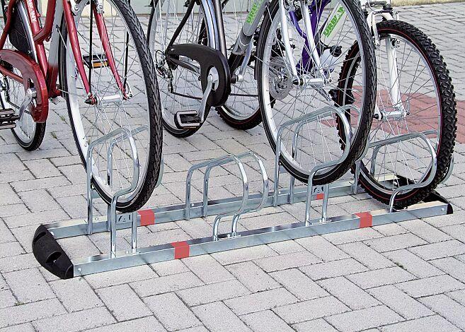 Fahrradständer LISMORE einseitig