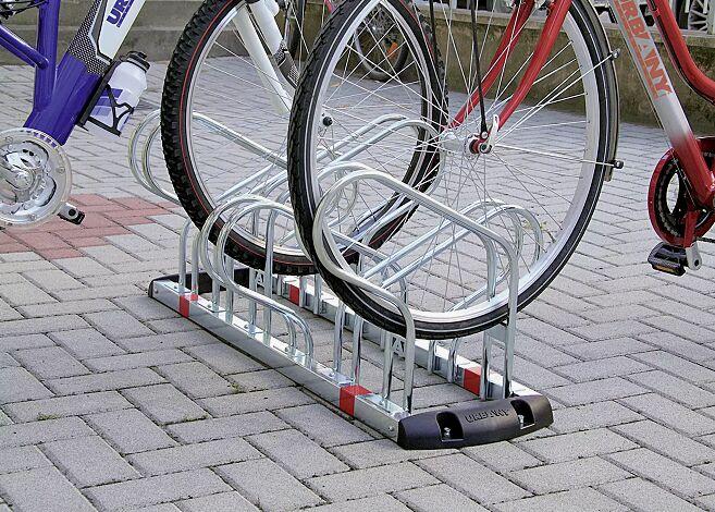 Fahrradständer LISMORE doppelseitig