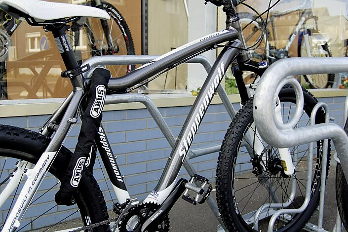 Fahrradständer MODESTA