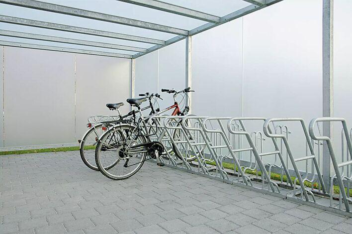 Fahrradständer RIVERSIDE