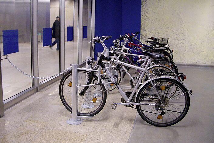 Fahrradständer WARREN