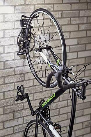 Fahrradwandparker SALINAS