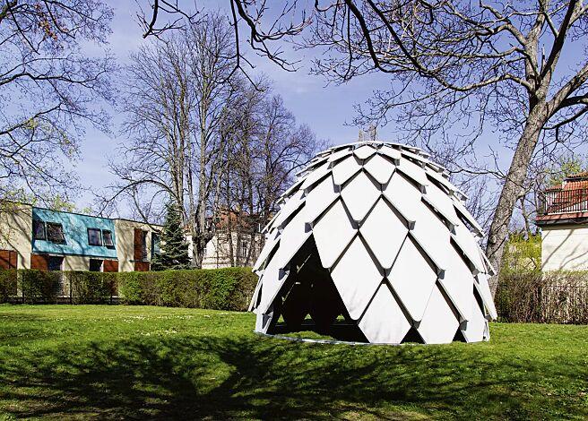 Freizeit-Pavillon PINECONE