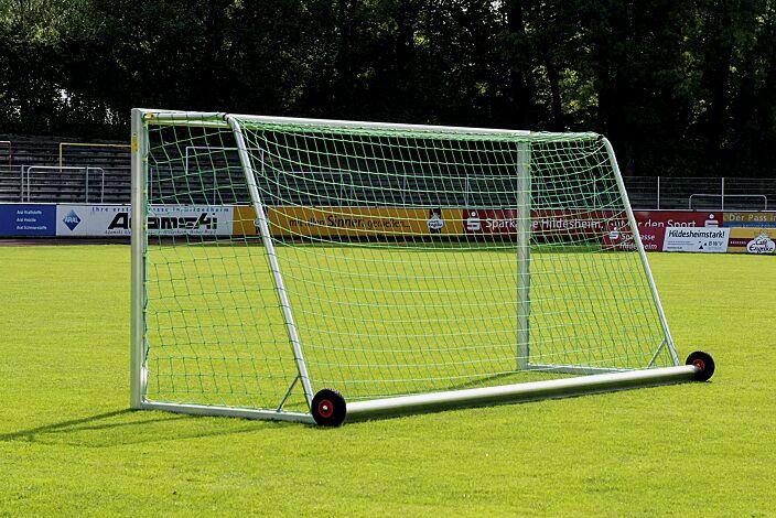 Fußballtor SAFENESS, Höhe 2000 mm