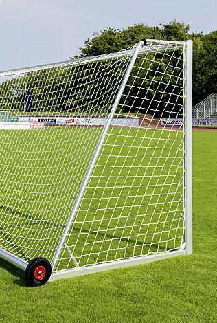 Fußballtor SAFENESS, Seitenansicht