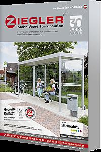 ZIEGLER Handbuch 2021