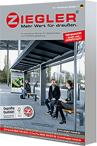 ZIEGLER-Handbuch 2021