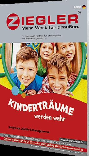 Spielgeräte Klaus Kriehn 2021