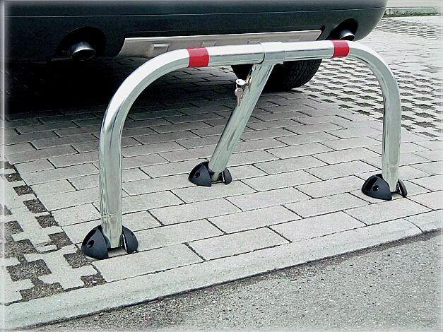 Parkbügel ZEUS