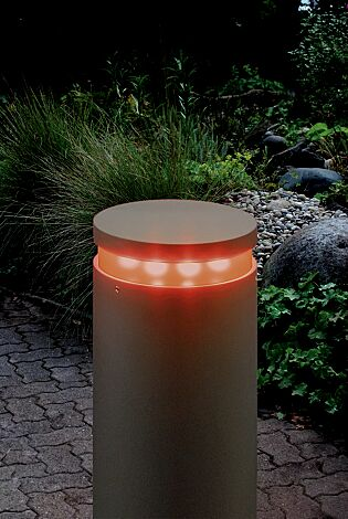 LED-Beleuchtung rot