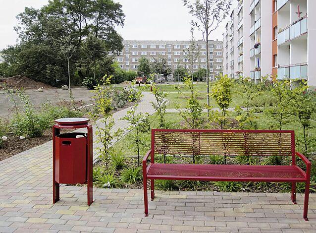 Sitzbank CAMILLA