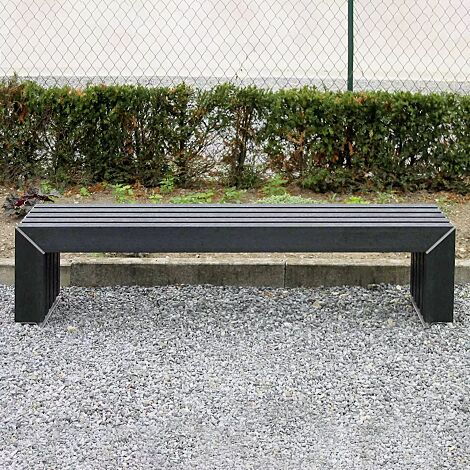 Sitzbank MASSA ohne Rückenlehne