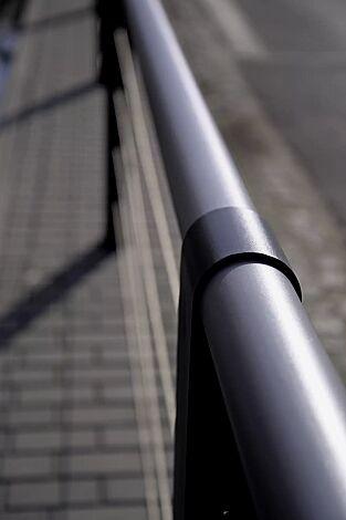 Detail: Verbindungsrohr